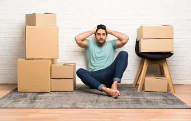 Goede hulp met verhuizen