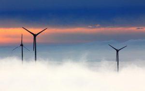 energiezuinig omgaan met de wereld