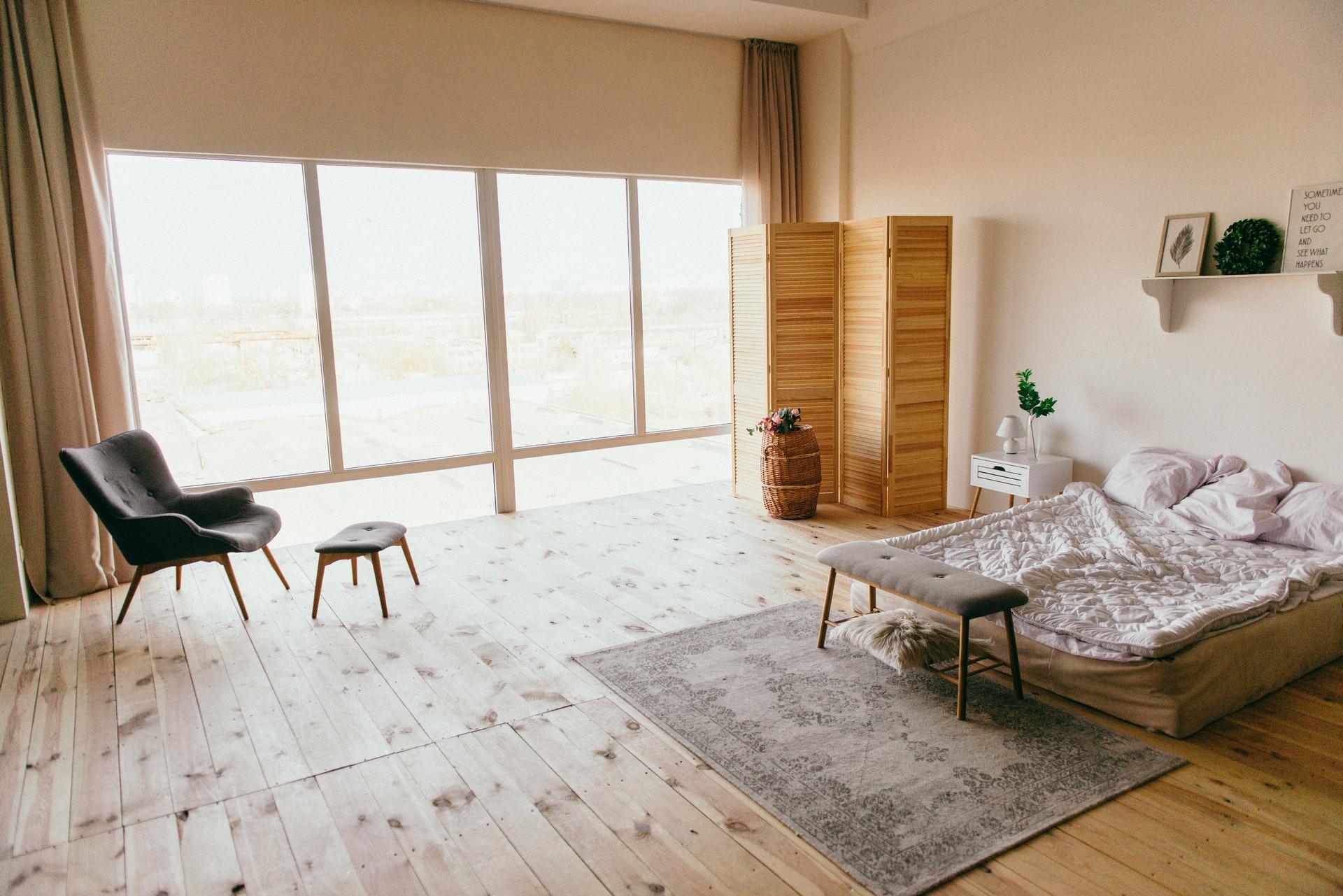 houten vloer leggen tips